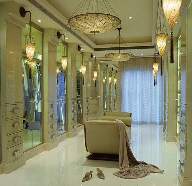 Most amazing closet if i had my own house pinterest for Amazing closets