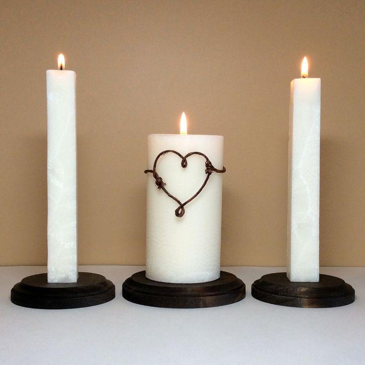 Creative Alternatives to the Unity Candle Wedding Ceremony forecasting