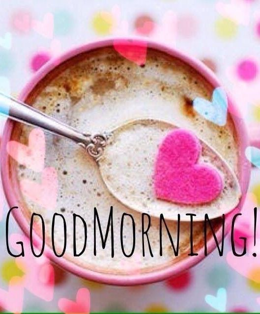 Image result for good morning hearts