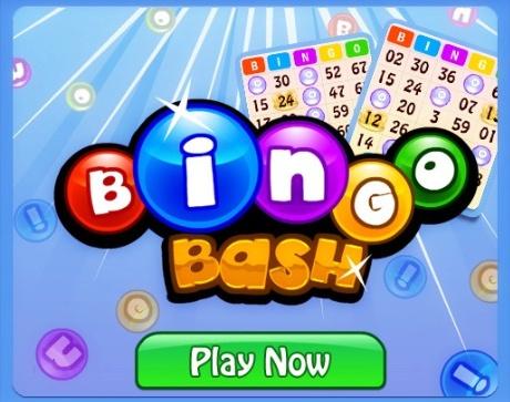 bingo bash free games