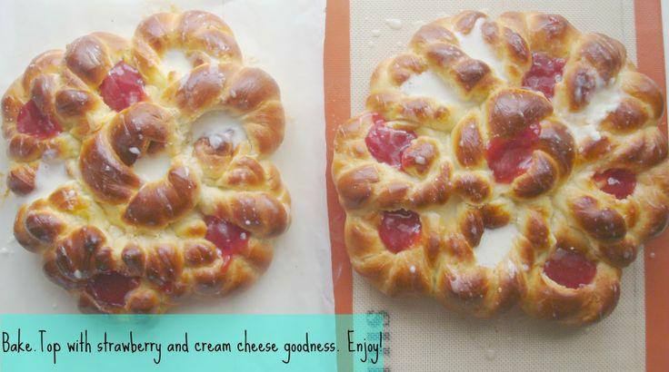 Pull Apart Easter Bread | Recipes | Pinterest