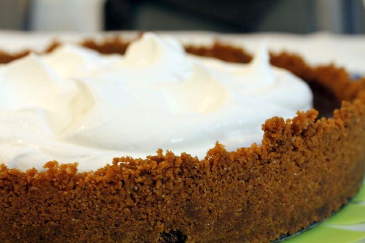 Chocolate Whiskey Tart | Recipes To Try! | Pinterest