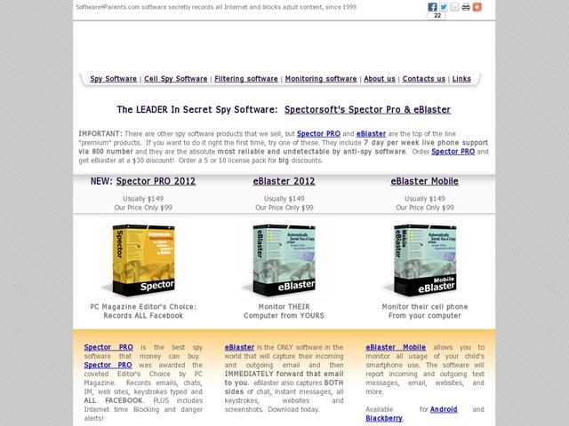spy software reviews for zvox 555