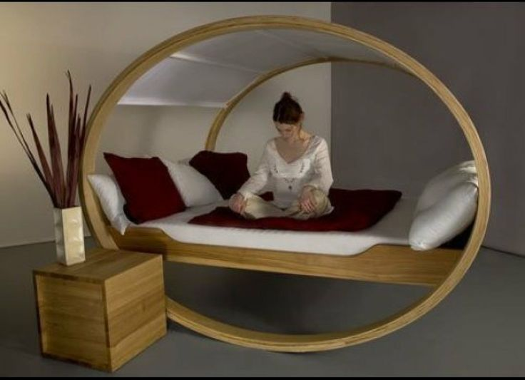 would you sleep on one of these beds