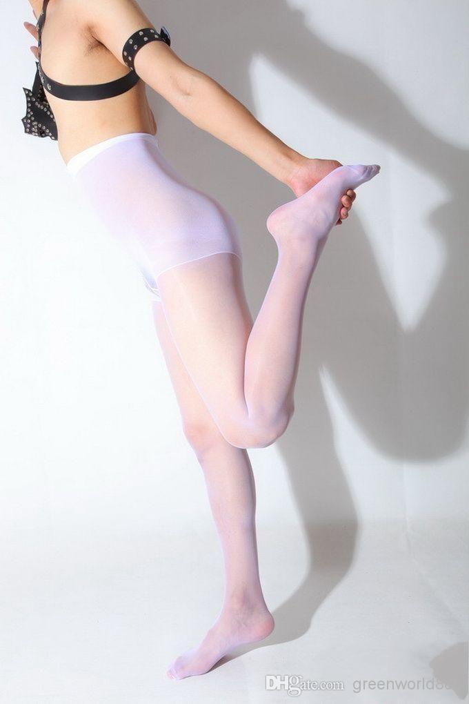 Buying pantyhose for men