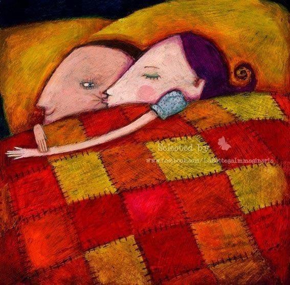 IO VORREI Farti dormire, ma mai mi Personaggi delle Favole, il Che dormono per Svegliarsi solista Il Giorno in cui Saranno felici.  Fedor Dostoevskij Opere di Leonor Perez La bottega Immaginaria