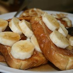 Fluffy french toast | Food Stuffs | Pinterest