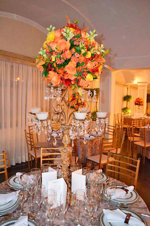 mesa by Flor de Noiva Decorações de Eventos sitedanoivacombr