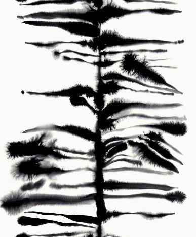 Distressed Zebra Print. Fabulous!
