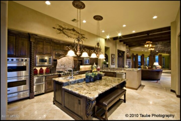 Awesome Upscale Kitchen Cabinets