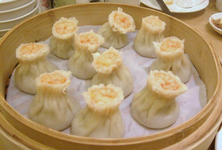Shrimp shu mai | Foods & Restaurants I Want To Try | Pinterest