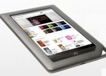 Turn your Nook Color or Nook Tablet into an Android 4.1  | Life Ha