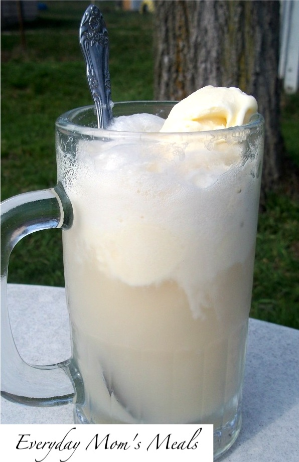 Boston Cooler | Smoothies, Milkshakes, Slushies & Floats | Pinterest
