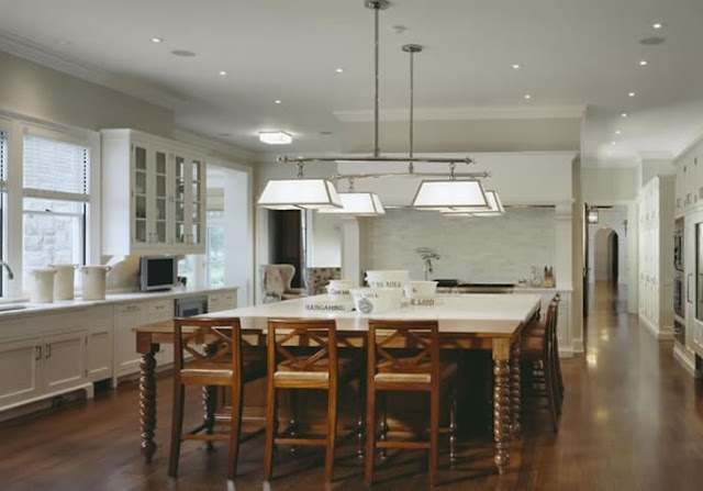 extra large island pendants kitchen island pinterest