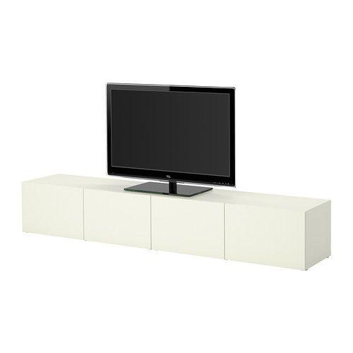 BESTÅ Szafka pod TV   - IKEA