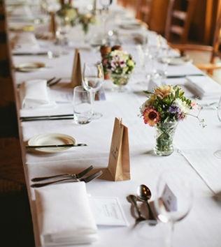 rustic centerpiece #wedding #weddings #reception (Photo: Jamie Delaine)
