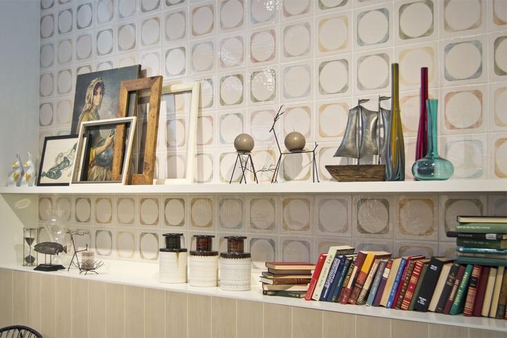 2012 vives azulejos y gres caroldoey for Azulejos vives