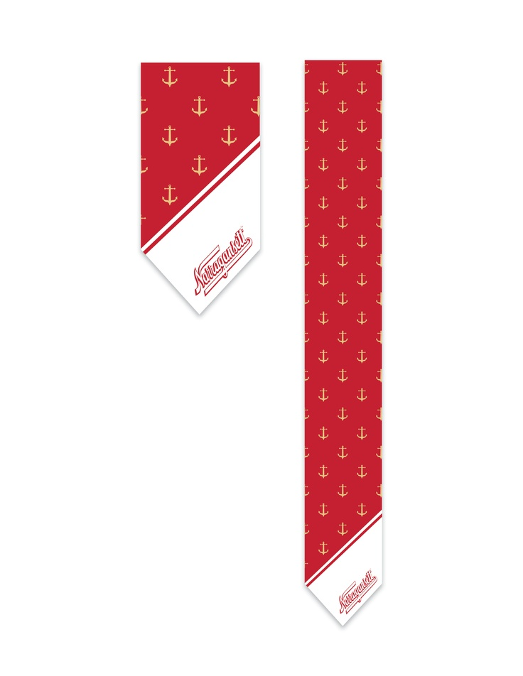 narragansett father's day tie