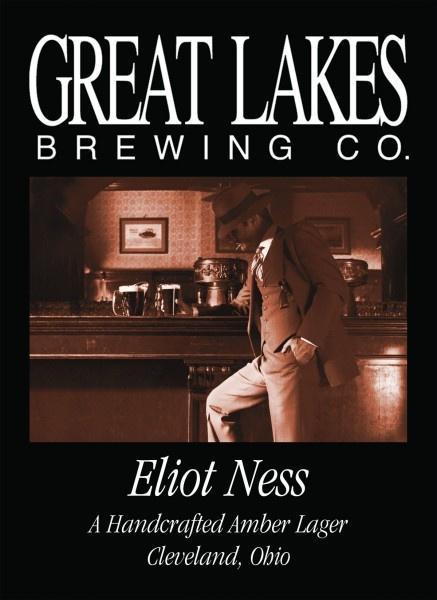 eliot ness beer - photo #17