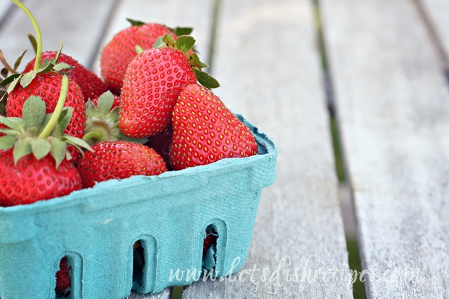 ve been wanting to try this recipe for Strawberry Chipotle Jam ever ...