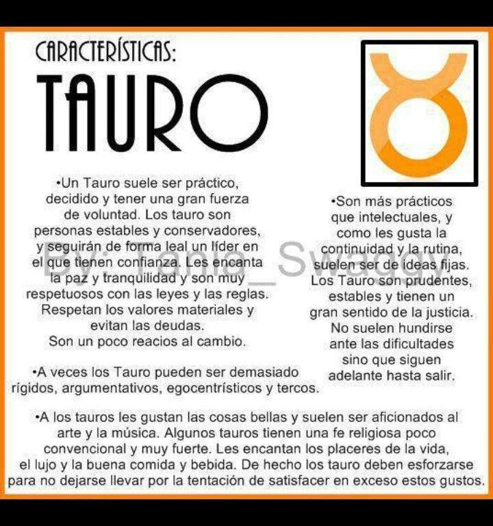 Frases De Tauro