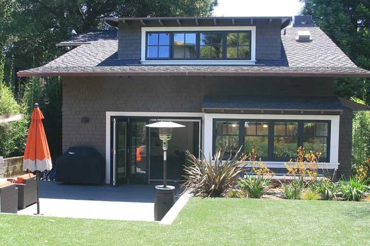 Backyard Remodel Bay Area :  by Coupar Consulting on Designer Crush  Julie Dalton Design  Pi