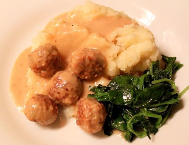 IKEA Swedish Meatballs sauce Recipe   Food   Pinterest