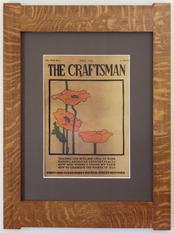 The Craftsman Mission Style Art Art I Love Vintage