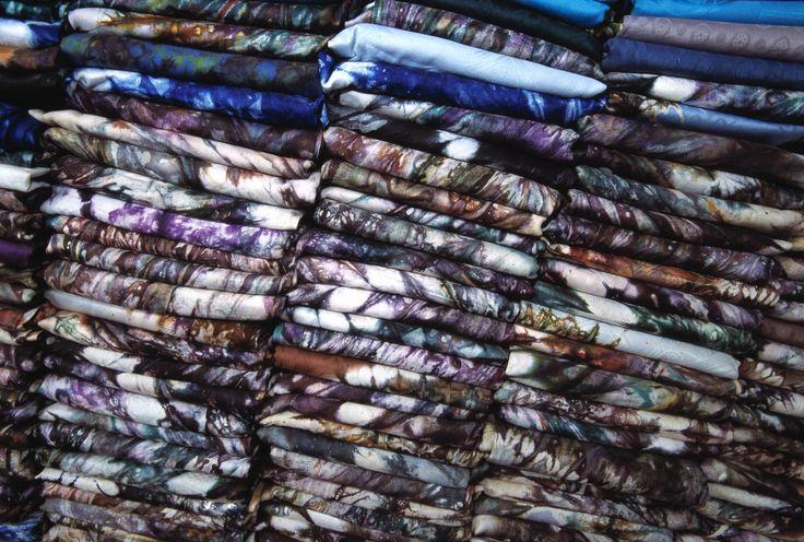 Batik Factory   Batik factory   Fabric factory in Solo, Indonesia Dan ...