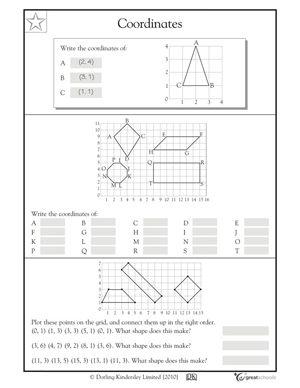 math worksheet : coordinates homework sheet  get a custom high quality essay here : Maths Grids Worksheets