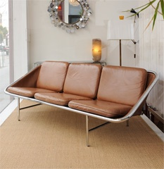 George Nelson Sling Sofa