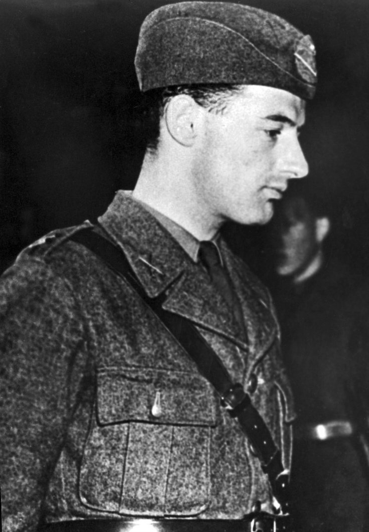pinner writes: Second Honorary American Citizen: Raoul Wallenberg (1912–1947), Swedish diplomat who rescued Jews in the holocaust, enacted on October 5, 1981, posthumously