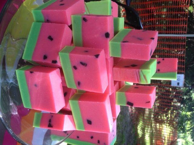 Whipped Watermelon Bar   Recipes   Pinterest