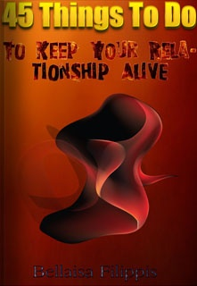 attraction keep your relationship alive using