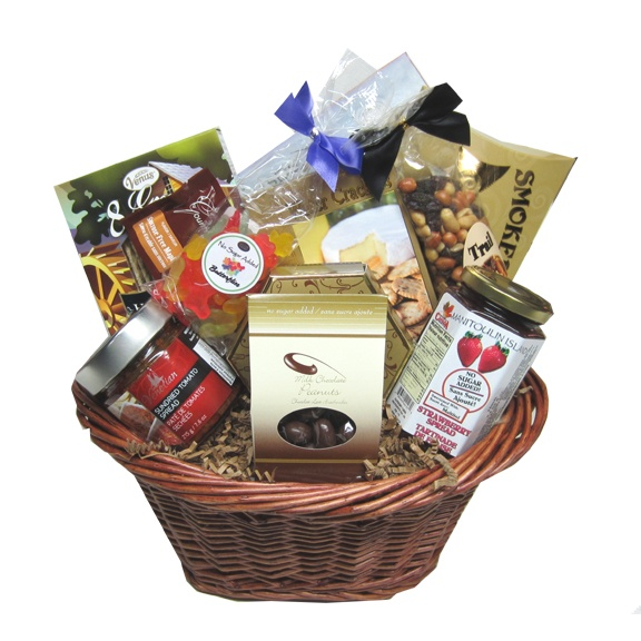 Diabetic gift ideas eskayalitim sugar free diabetic gift baskets basket gift ideas negle Images