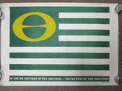ecology flag