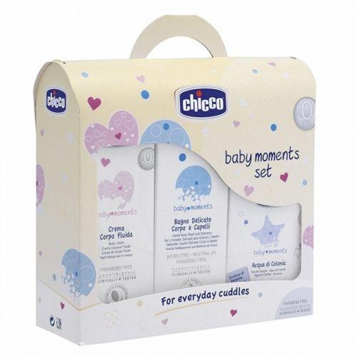 Set De Baño Para Souvenir:Set de Baño Baby Moments