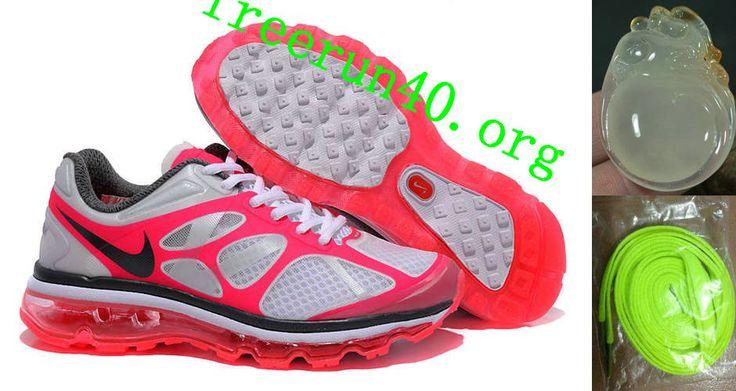 Cute women's nike air max tennis shoes