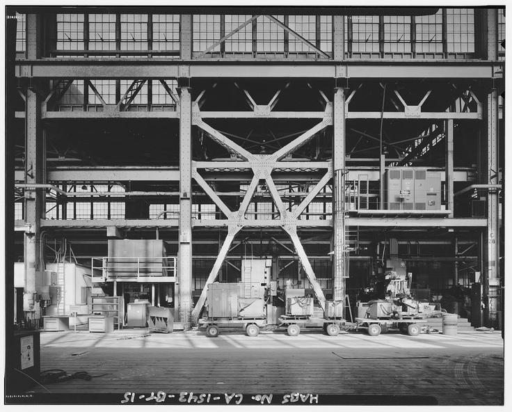 richardson machine shop