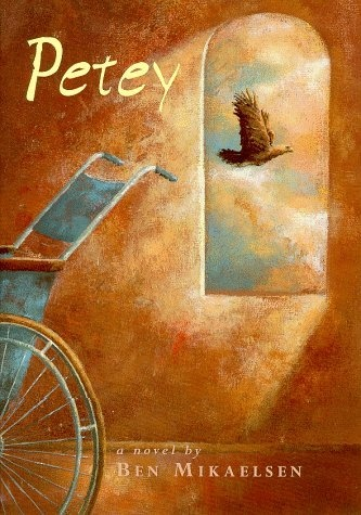 Book report on petey