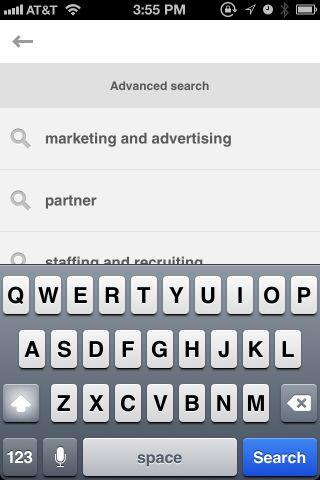 Mobile UI Design Patterns: 10+ Sites for Inspiration