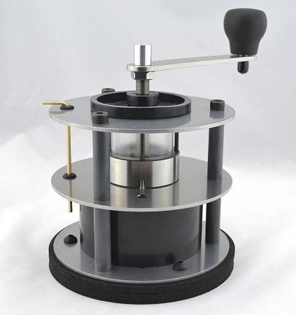 Quietest Coffee Maker With Grinder : OE Pharos Manual Coffee Grinder Good Ideas Pinterest