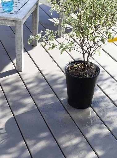 Comment Nettoyer Une Terrasse En Bois Composite Finest Comment