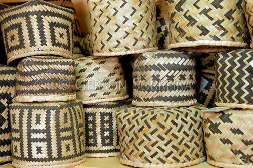 Cestos Indigenas