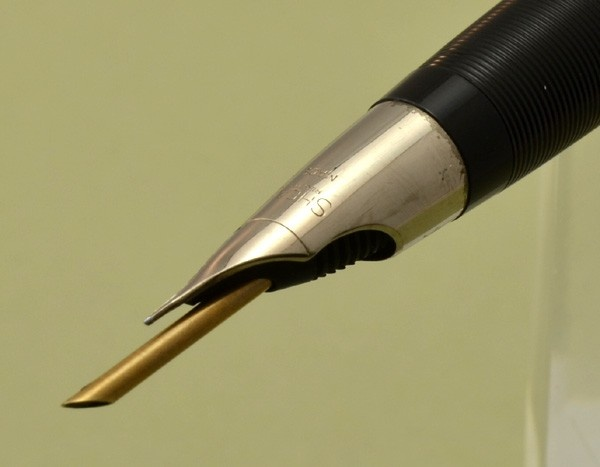 Sheaffer Snorkel About The Nib Pinterest