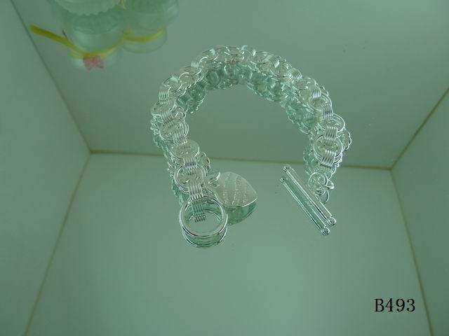 Jewelry :: Tiffany :: Bracelet :: Tiffany-bracelet-614 - Discount name
