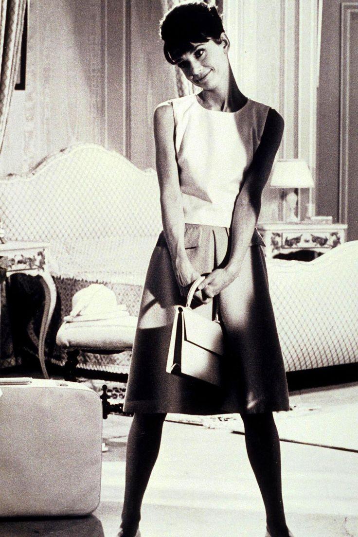 Audrey Hepburn 39 Style Icons Pinterest