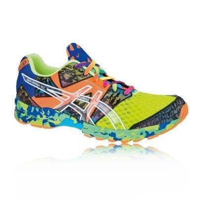 asics gel-noosa tri 8 road-running shoes - mens
