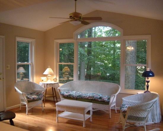 Schroeder design build inc sunrooms and porches in virginia http