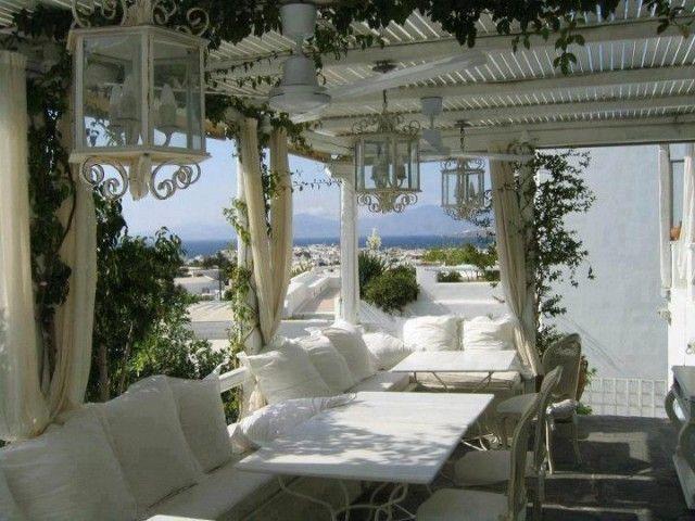 Terrazas con encanto terrazas pinterest - Terrazas con encanto ...